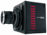 Photron FASTCAM Mini AX50
