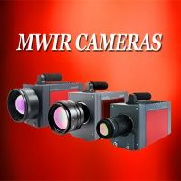 Infratec (MWIR) Middle Wavelength Infrared Camera