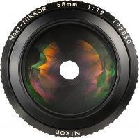 nikon_lens High Speed Camera Accessories - Tech Imaging Services