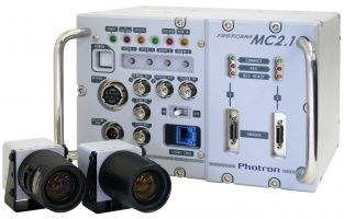 Photron FASTCAM MC2.1