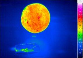 thermography-high-speed-infratec-impact-steel-ball