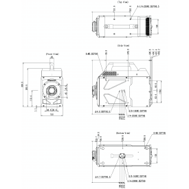 photron_fastcam_sa-z_167_mechanical_drawing_f-mount_sd_card