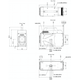 photron_fastcam_sa-z_169_mechanical_drawing_c-mount_sd_card