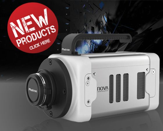 newproducts Photron | FASTCAM IS-1M Ultra High Speed Camera