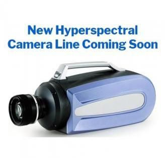 Legacy Hyperspectral Camera