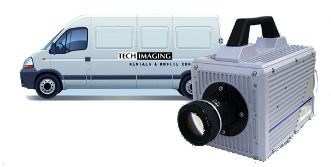 van Home - Tech Imaging Services